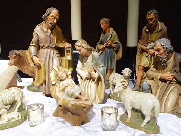 Advent und Heiligabend für Jung und Alt