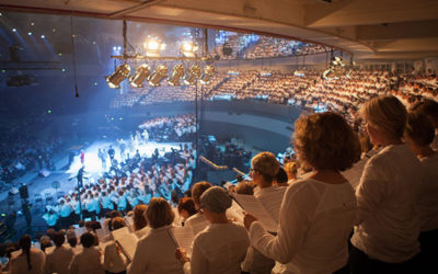 """We shall…"" Workshop-Chor in concert"