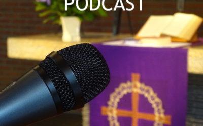 Mut zum Singen – Podcast in die dritte Woche des Advents
