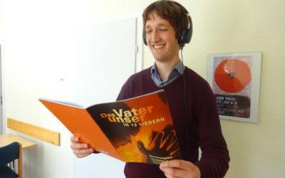 Neues Singprojekt: digital und virenfrei